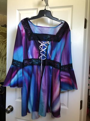 Great color blouse for Sale in Spring Valley, CA