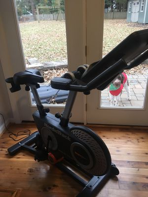 iFit Exercise Bike, NordicTrack Grand Tour for Sale in Severna Park, MD