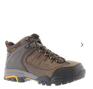 Skechers Work Delleker-Lakehead - Mens 9 Brown Boot Medium for Sale in Mt. Juliet, TN