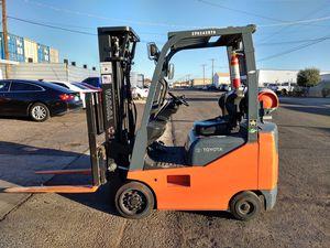 Toyota 8FGCU15 Forklifts - Rental Retirement for Sale in Phoenix, AZ