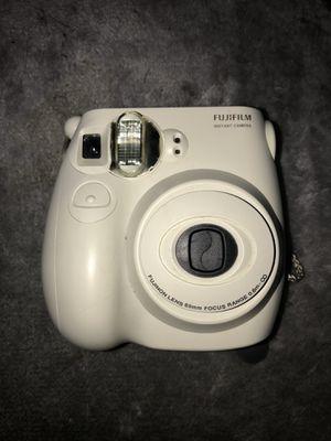 Fujifilm instax mini 7s for Sale in Hemet, CA