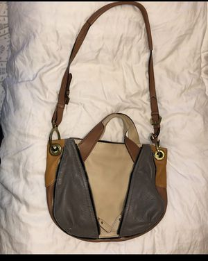 OrYANY real leather crossbody hobo bag for Sale in Portland, OR