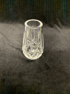 Waterford Crystal Lismore vase for Sale in San Clemente, CA