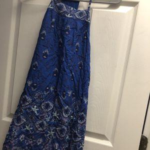 dark blue dress for Sale in Meriden, CT