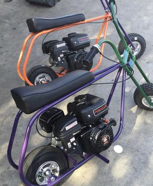 Mini bikes for Sale in Downey, CA