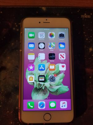 Iphone 6 plus 16 gb for sprint for Sale in Sylmar, CA