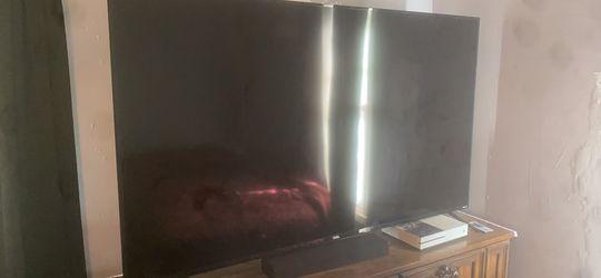 75in Smart Tv for Sale in Clarksburg,  WV