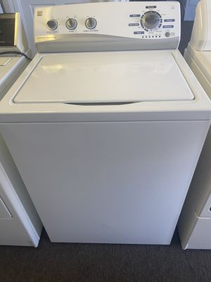 Kenmore washer for Sale in Hesperia, CA