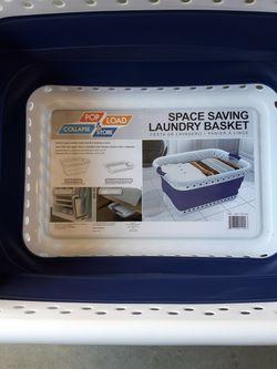 Laundry Basket for Sale in Aliso Viejo,  CA