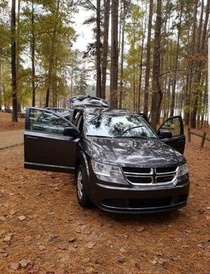 2017 DODGE JOURNEY SE for Sale in Winder, GA