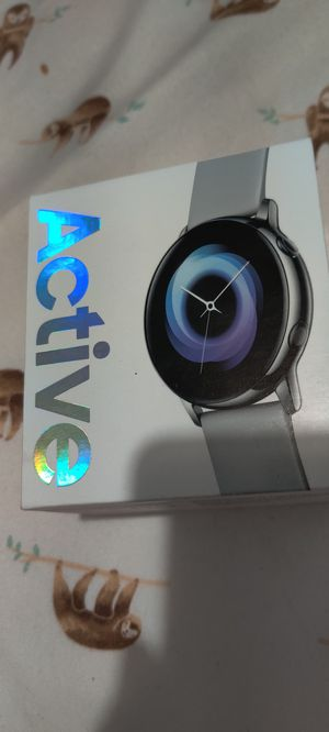 Samsung Active WATCH 1 for Sale in Los Angeles, CA
