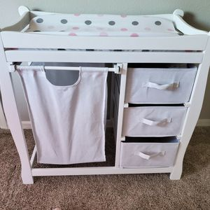 Baby Changing Table for Sale in Wesley Chapel, FL