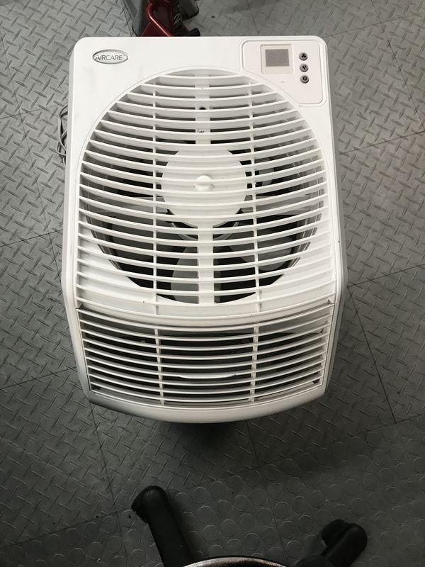 Air Care Humidifier