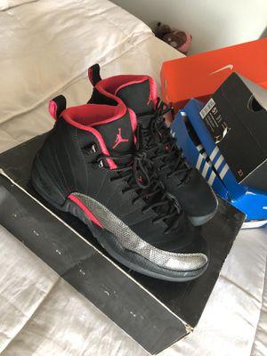 Youth Jordan 12's size 6Y for Sale in Dallas, TX