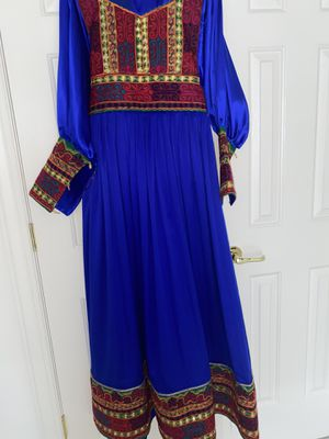 Afghan Dress for Sale in Silver Spring, MD