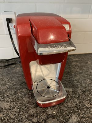 Single Cup Keurig for Sale in Nashville, TN