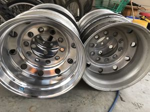 Aluminum polishing for Sale in Chino, CA