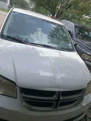 2011 Dodge Grand Caravan $5200 for Sale in San Antonio, TX