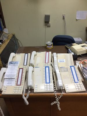 Harris Lanier telephones for Sale in Indianola, MS