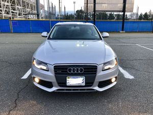 Audi A4 2009 2.0 automatic for Sale in Fort Belvoir, VA