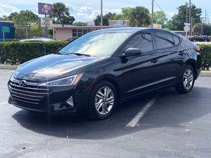 2019 Hyundai Elantra for Sale in Tampa, FL
