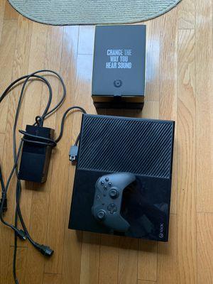 Beats studio 3 wireless and Xbox 1 for Sale in Springfield, VA