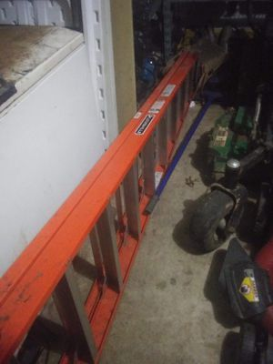 10ft Louisville Step Ladder for Sale in Gaithersburg, MD