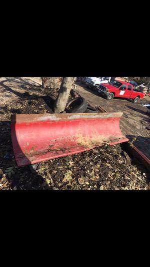 Snow plow for Sale in Aurora, IL