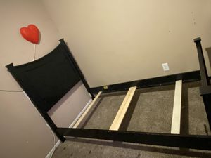 Twin bed for Sale in Grand Prairie, TX