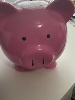 Piggy Bank for Sale in Wylie,  TX