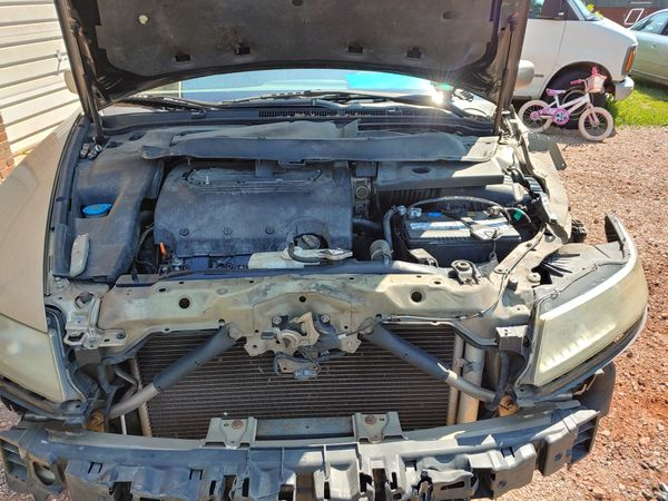 Parting out 2004 Acura tl