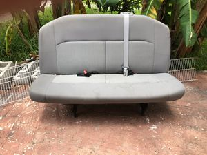 Seat for van, truck, etc for Sale in Miami, FL