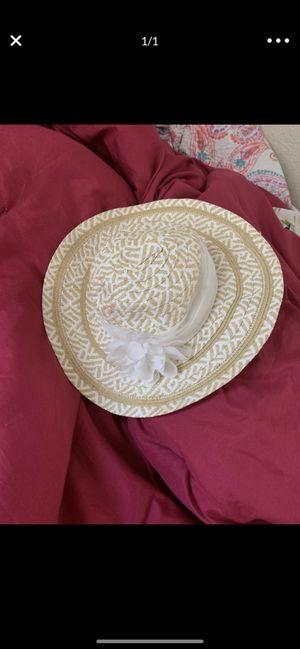 Girls sun hat for Sale in Antioch, CA