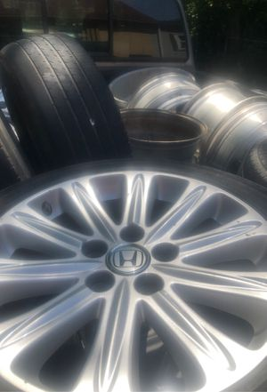 Rims for Sale in Kansas City, MO