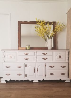 Farmhouse dresser for Sale in West Covina, CA