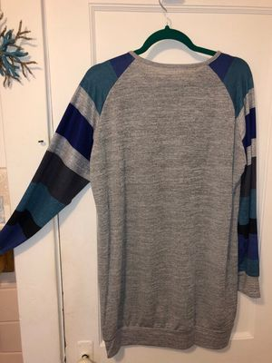TUNIC LONG SLEEVE SHIRT 👕 for Sale in Berea, OH