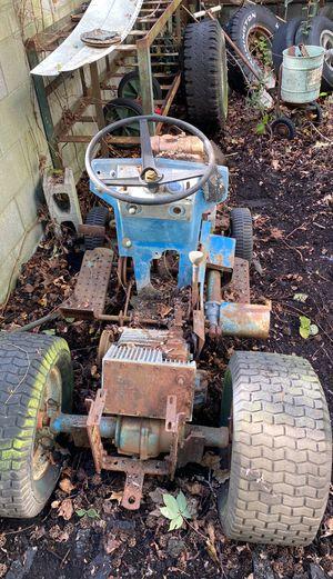 Tractor-small for Sale in Hampton, VA
