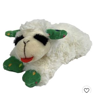 """Lamb Chop Dog Toy 6"""" for Sale in Brea, CA"""