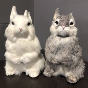 Realistic Lifelike Rabbit With Real Fur for Sale in Philadelphia, PA