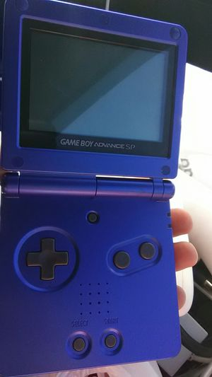 Game boy advance and Wii for Sale in Tampa, FL