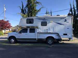 2000 Arctic Fox 1150 Camper for Sale in Marysville, WA