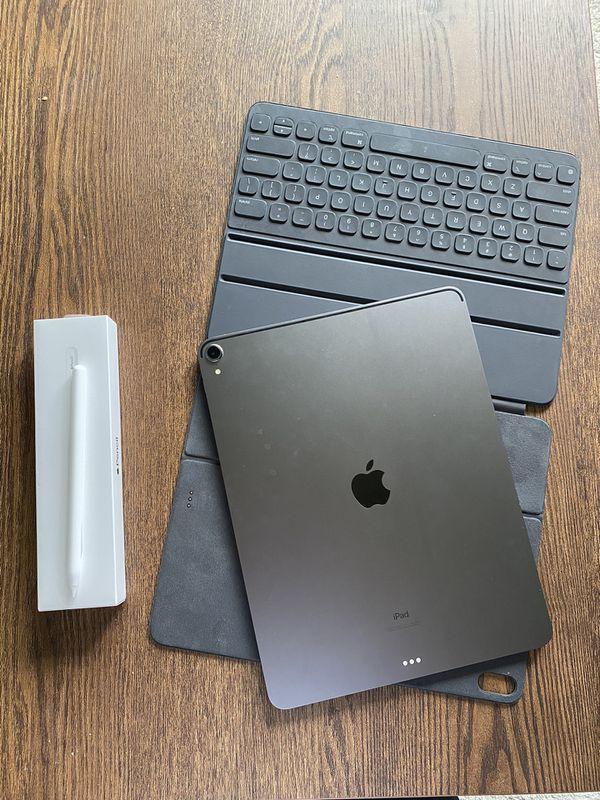 iPad Pro(3rd gen) 12.9 inch 256 GB(AppleCare+ 2021) with ...