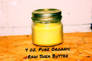 Organic Pure Shea Butter for Sale in Anaheim, CA