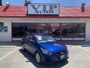 2018 Hyundai Accent for Sale in Hemet, CA