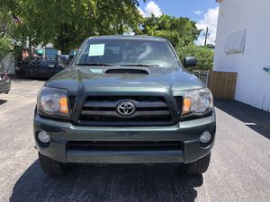 2009 Toyota Tacoma PreRunner for Sale in Hollywood, FL