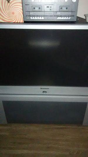 56 in Panasonic tv for Sale in Obetz, OH