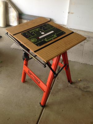 Saw Table for Sale in West Chicago, IL