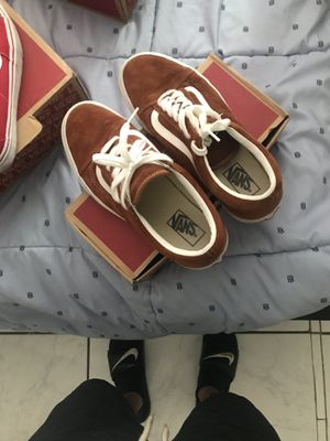 Vans size 9 collection for Sale in Miami, FL