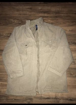 MENS MEDIUM AND MENS LARGE VINTAGE JACKETS for Sale in Huntington Beach, CA