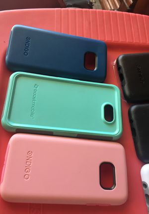 Samsung galaxy s7 case for Sale in Fontana, CA